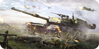 《再战·坦克大战》