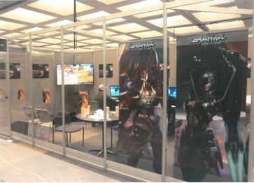 梵天游戏携《梵天OL》赴美参加E3游戏展
